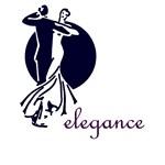 Ballroom Dancing Elegance