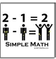 Renal Transplant: Simple Math