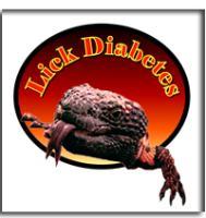 Lick Diabetes