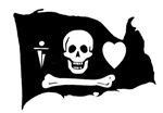 Stede Bonnet Jolly Roger