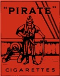 Pirate Cigarettes