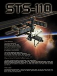 Shuttle Mission Posters 2001-2008