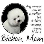 Bichon Mom