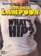 What's Hip?<br>Dec. 1981<br>