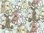 Featured - Bunnies