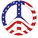 Peace Symbol T-Shirts