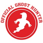 Ghost Hunter T-Shirts