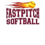 Fastpitch T-shirt