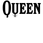 Queen Bee T-Shirts and Gifts
