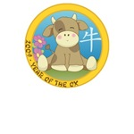 Year of the Ox T-Shirts and Gifts