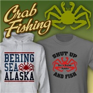 Crab Fishing Alaska