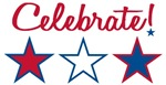 Celebrate 4th of July!