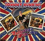 JOHNNY HUNKINS - Talladega Pile-Up