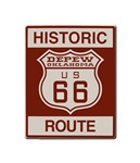Depew Route 66