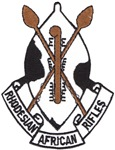 Rhodesian African Rifles
