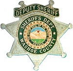 Washoe County Sheriff