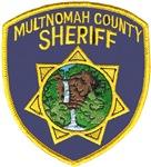 Multnomah Sheriff