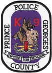 Prince Georges k9 Bomb