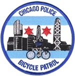 Chicago Bike Cops