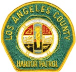 L A County Harbor Patrol
