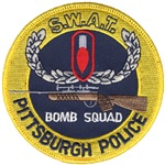 Pittsburg SWAT