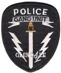 Glendale Gang Unit