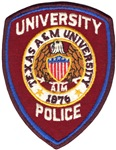 Texas A & M Police