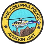 Philadelpia PD Air Ops