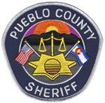 Pueblo Sheriff