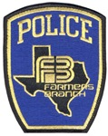 Farmers Branch Police