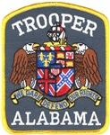 Alabama Trooper