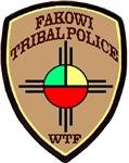 Fakowi Tribal Police