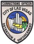 Las Vegas Jailer
