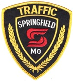 Springfield Traffic Police