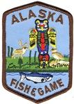Alaska Game Warden