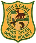 Wind River Game Warden