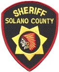 Solano County Sheriff