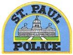 Saint Paul Police