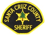 Santa Cruz Sheriff
