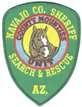 Navajo County Search & Rescue
