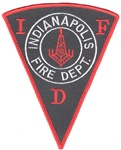Indianapolis Fire Dept