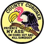 County Coroner