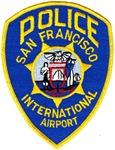 SFO Airport Police
