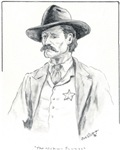 Old Time Lawman