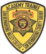 San Bernardino Academy