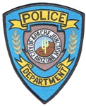 Apache Junction Police