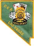 DEA Las Vegas