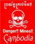 Cambodian Mines