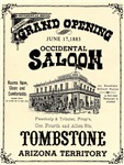 Occidental Saloon