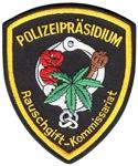 Polizei Rauschgift